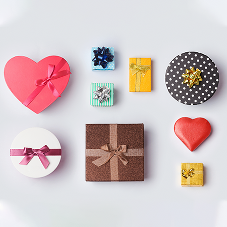Birthday and Gift Boxes For Brands