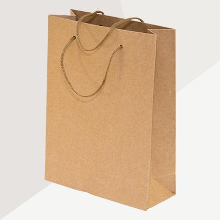 Eco-Friendly Luxury Cardboard Bag