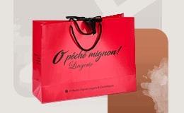Luxury Cardboard Bags