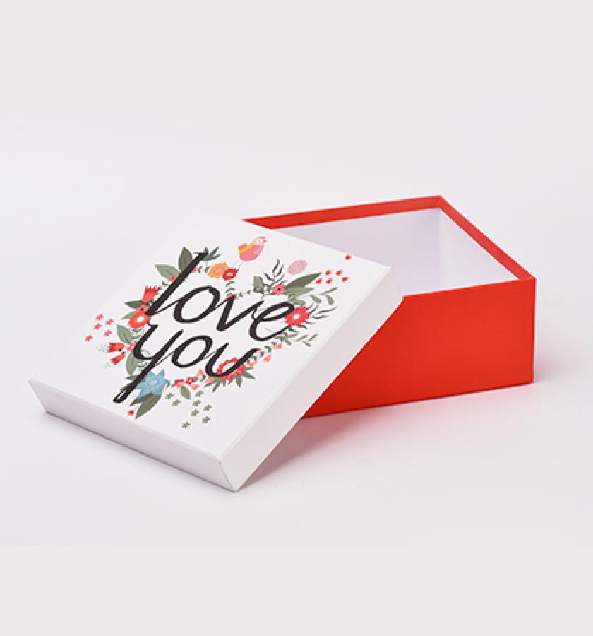 Sevgililer Günü'nde E-Ticaret Ambalajları