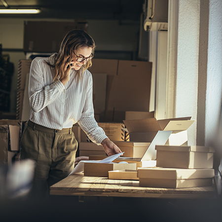 Main Challenges of E-commerce Packaging