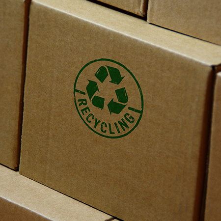 The Importance of Recyclable Packaging in E-Commerce World