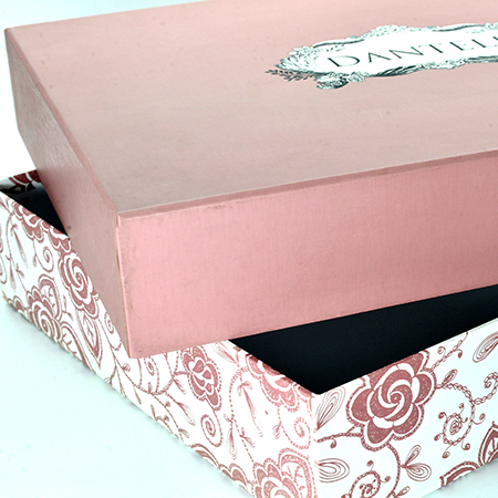 4 Box Suggestİons That You Can Choose On Valentine's Day