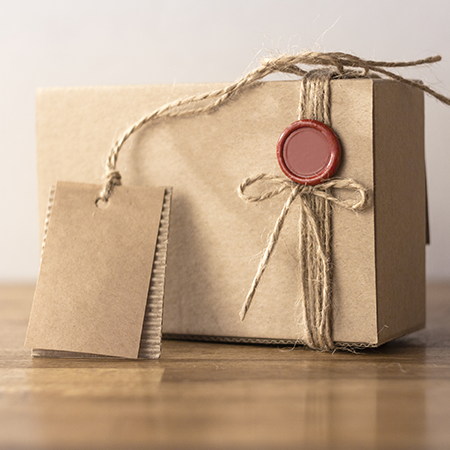Retro Trend in Packaging and Wrapping