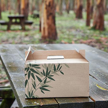 Kutu Tasarımında Sürdürülebilirliğin Önemi