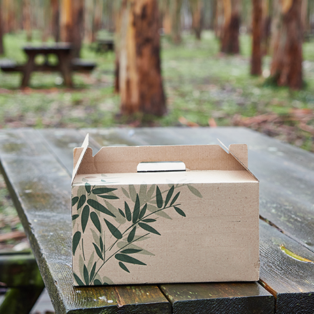 The Importance of Sustainbility in Box Design