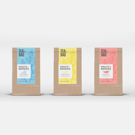 Choose the Best Font for Your Packaging