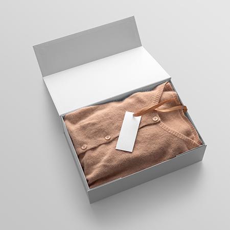 A Guıde On Usıng Textıle Boxes For The E-Commerce Sector
