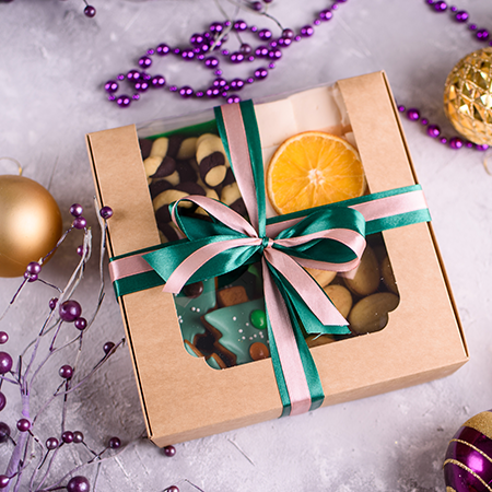 Indispensable For Christmas Product Packaging: Laminated Offset Boxes