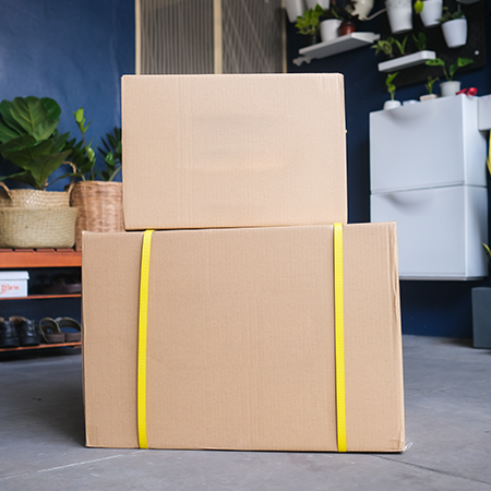 E-Commerce Boxes In The Sweden Decoration Sector