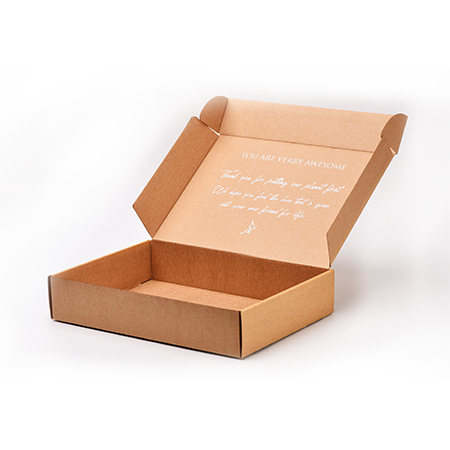 The Most Preferred Kraft Boxes In The E-Commerce Sector