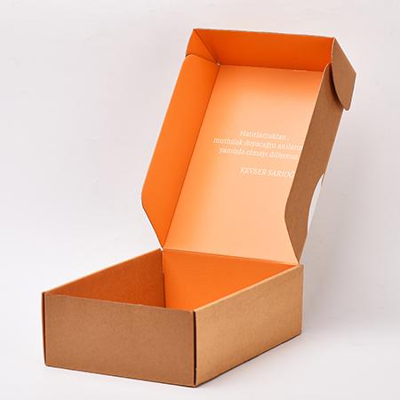 Kutu Tasarımlarında Kullanılan Baskı Teknikleri