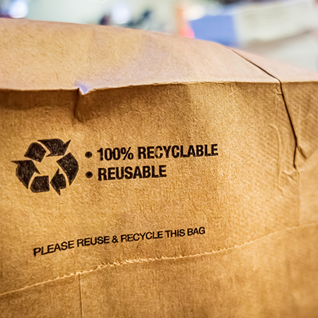 The Role of Sustainable Packaging in 2020