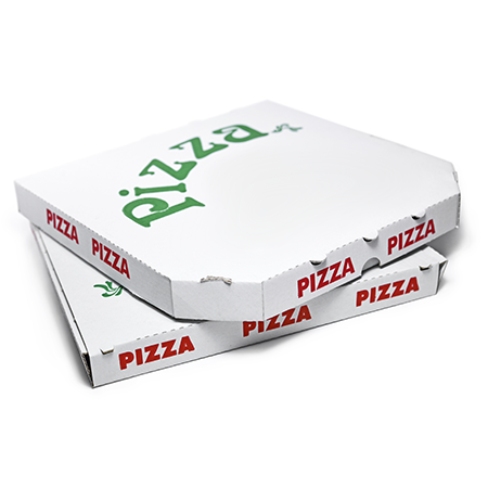 Meal and Food Packaging Types in E-Commerce World