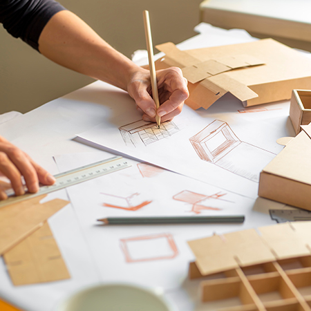 5 Packaging Stages You Must Consider In The Design Process