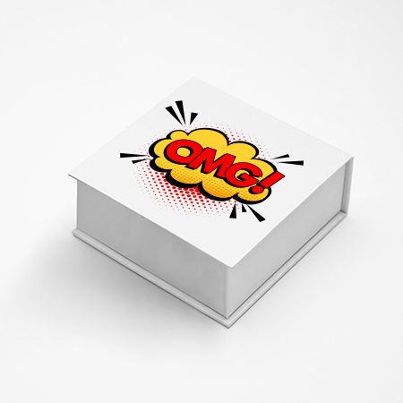 Rise Of Pop Art Designs In E-Commerce Boxes In Europe