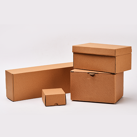 Rising Packaging Trend In Belgium: Nature-Friendly Kraft Boxes And Areas Of Use