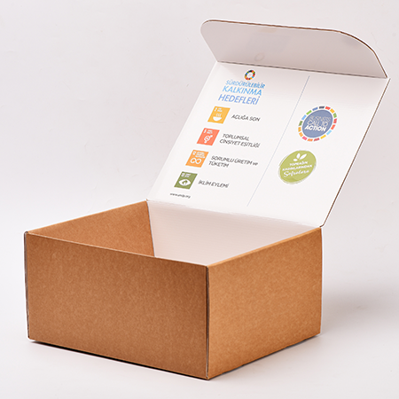 Nature-Friendly Packaging That Can Be Used In Portugal E-Commerce Sector