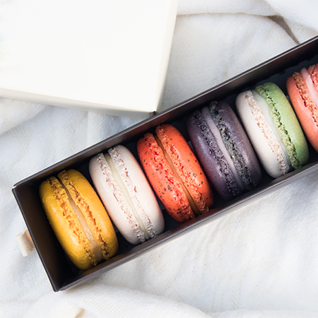 E-Commerce Boxes That Can Be Used In The Pastry Sector In Turkey
