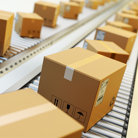 Multiple Roles of E-commerce Packaging
