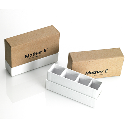 Minimalism and Packaging