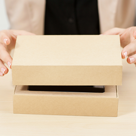 Packaging Types in E-Commerce Sector