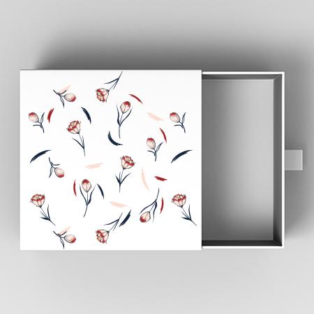 Hollanda'nın E-Ticaret Kutularını Süsleyen Simgesi: Ambalaj Tasarımında Laleler