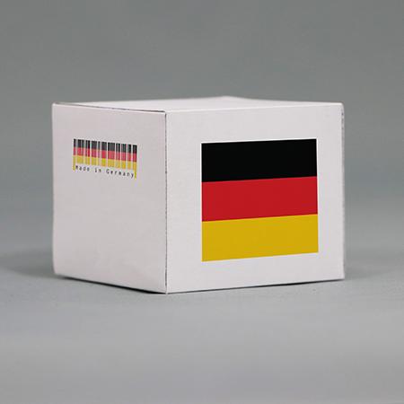 Almanya'nın E-Ticaret Kutularında Tercih Ettiği Ana Renk: Kırmızı!