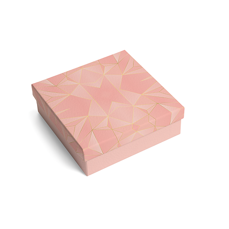 Summer Concept In E-Commerce Boxes