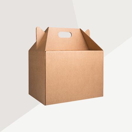 Gable Box